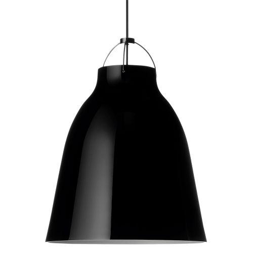 ペンダントライト P3 / ブラック×ブラック (カラヴァッジオ / ライトイヤーズ)