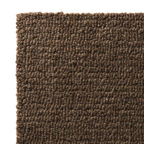 ラグマット Nature 10L / ブラウン 140×200cm (101 Collection / 101コレクション)