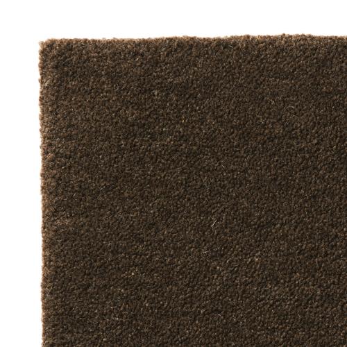 ラグマット Nature 10CP / ブラウン 140×200cm (101 Collection / 101コレクション)