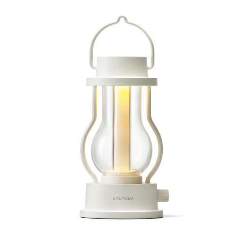 バルミューダ ザ・ランタン ホワイト BALMUDA The Lantern