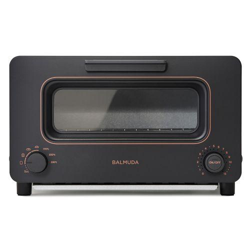 バルミューダ ザ・トースターブラック BALMUDA The Toaster K05A