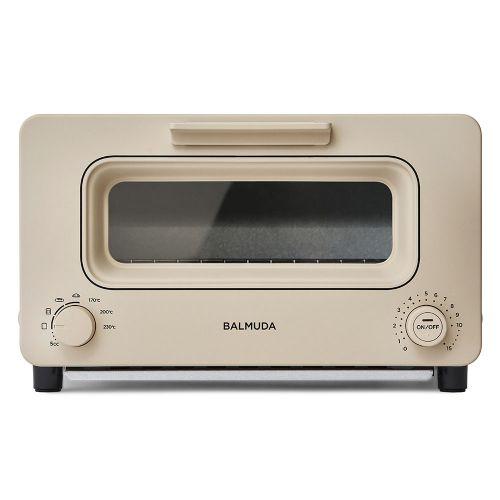 バルミューダ ザ・トースター ベージュ BALMUDA The Toaster K05A