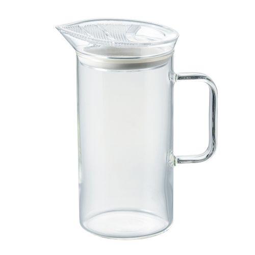 Glass tea maker / グラスティーメーカー (Simply HARIO / ハリオ)