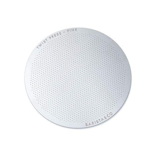 【アウトレット】 メタルフィルター 1枚入り/ Fine Metal Disc Filter (BARISTA&CO)