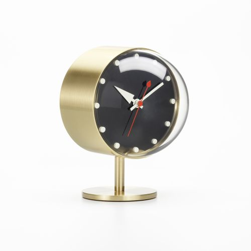 デスククロック ナイトクロック / Night Clock (vitra ヴィトラ)