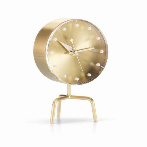 デスククロック トライポッド クロック / Tripod Clock (vitra ヴィトラ)