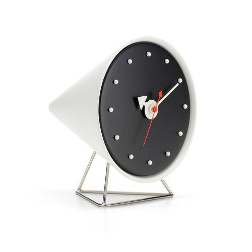 デスククロック コーンクロック / Cone Clock (vitra ヴィトラ)