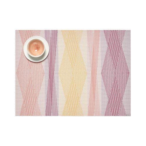 チルウィッチ ランチョンマット / キモノ シャーベット (Chilewich / Kimono)