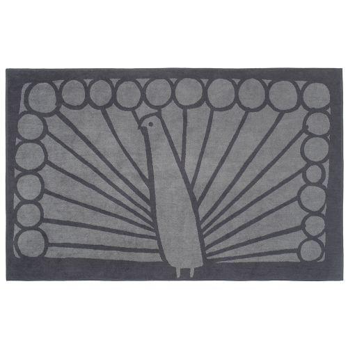 ブランケットバスタオル / peacock (OTTAIPNU / オッタイピイヌ)