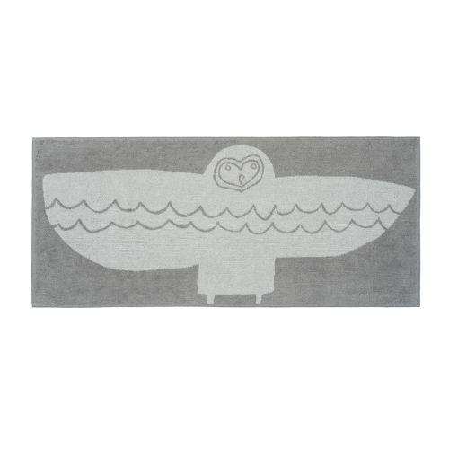 フェイスタオル / owl (OTTAIPNU / オッタイピイヌ)