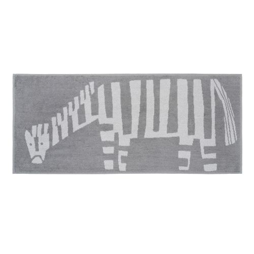 フェイスタオル / zebra (OTTAIPNU / オッタイピイヌ)