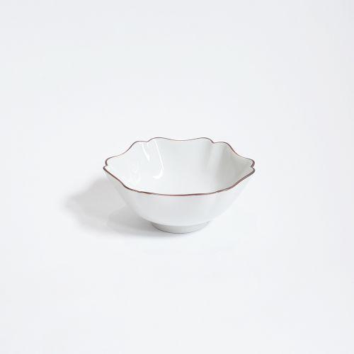 九谷焼 モッコ小鉢 (NOVEM / ノウェム)