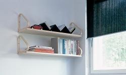 ウォールシェルフ112B / Wall Shelf 112B