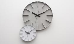 エッジクロック / Edge Clock