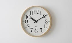 リキクロック / Riki Clock