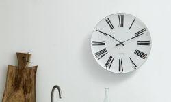 アルネ ヤコブセン ウォールクロック / Arne Jacobsen Wall Clock