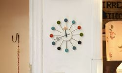 ボールクロック  / Ball Clock