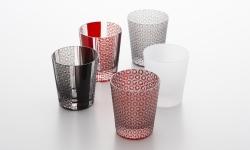 切り子グラス / Kiriko Glass