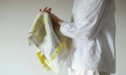 リネンタオル / Linen towel