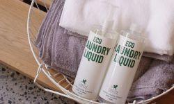 エコランドリーリキッド / Eco laundry liquid