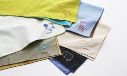 ハンカチ / Handkerchief