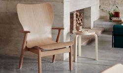 ドムスラウンジチェア  / Domus Lounge Chair