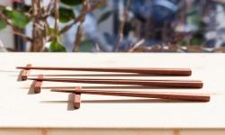 江戸木箸 / Edo Wood Chopsticks