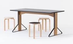カアリテーブル / Kaari Table