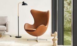 エッグチェア / スワンチェア / Egg Chair / Swan Chair
