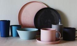 プレート / マグ / Plate / Mug