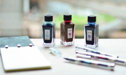 ペン / インク / Pen / ink