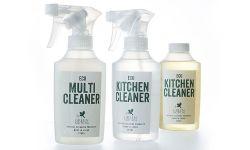 エコクリーナー / Eco Cleaner