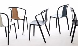 ベルヴィル チェア  / Belleville Chair