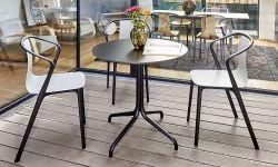 ベルヴィル テーブル / Belleville Table