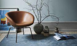 ポットチェア / Pot Chair