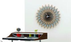 サンフラワー クロック / Sunflower Clock