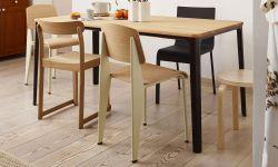 プレート ダイニング テーブル / Plate Dining Table